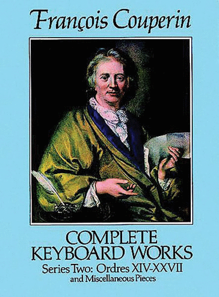 Complete Keyboard Works, Series II