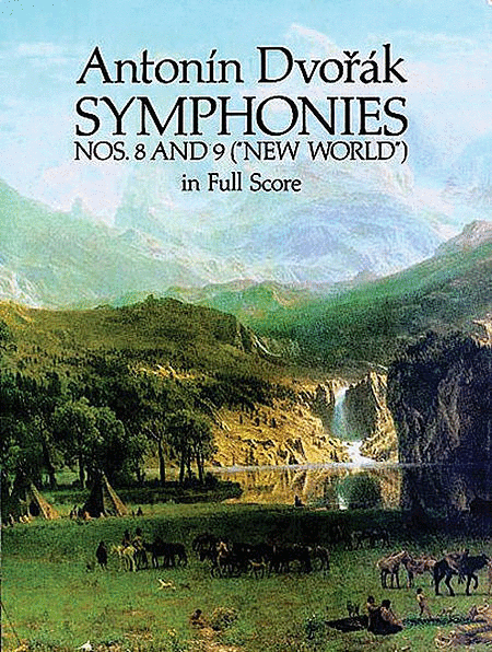 Symphonies 8 and 9 (