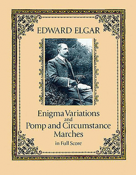 Enigma Variations and Pomp and Circumstance Marches Nos. 1-4
