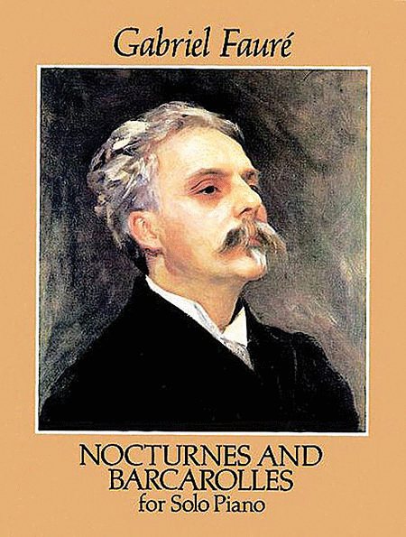 Nocturnes and Barcarolles for Solo Piano