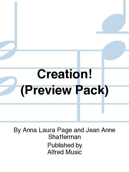 Creation! (Preview Pack)