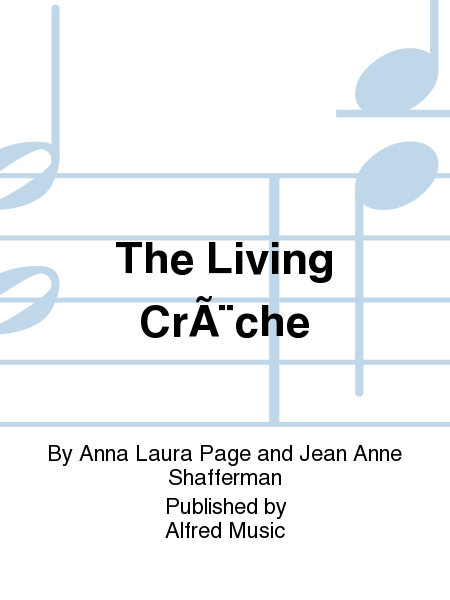 The Living Crèche