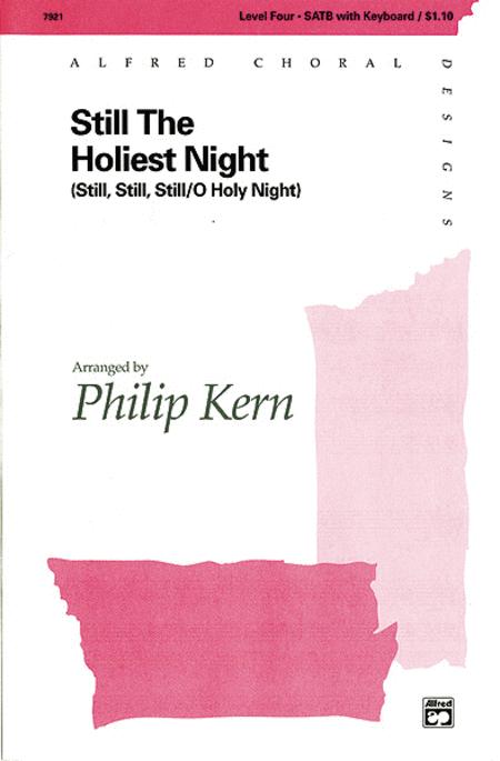 Still the Holiest Night