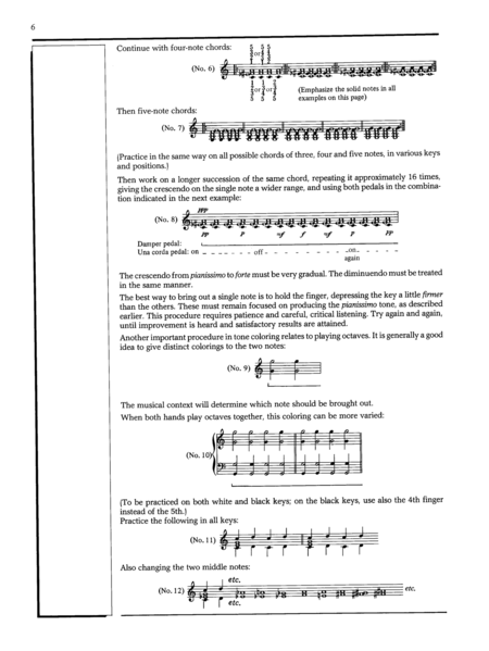 Dances of Debussy