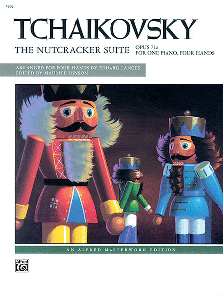 The Nutcracker Suite