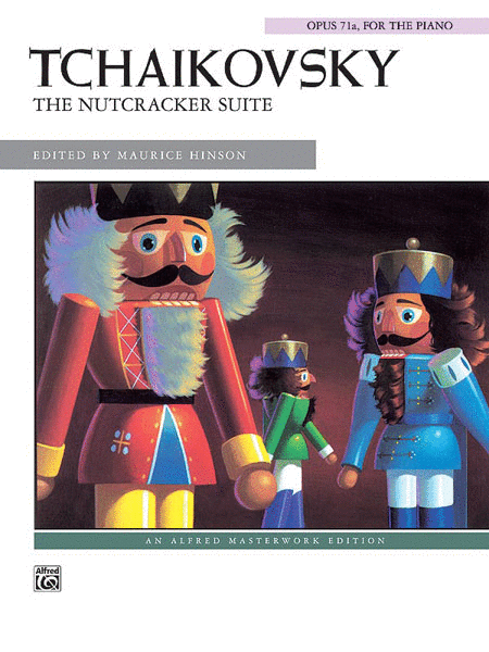 The Nutcracker Suite (Solo Piano)