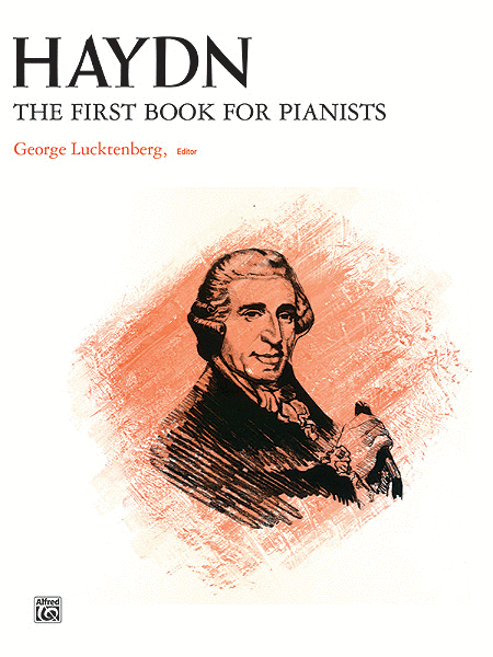 Haydn -- First Book for Pianists