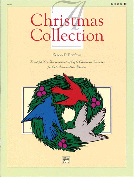 A Christmas Collection, Book 1