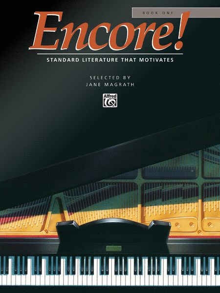 Encore! - Book 1