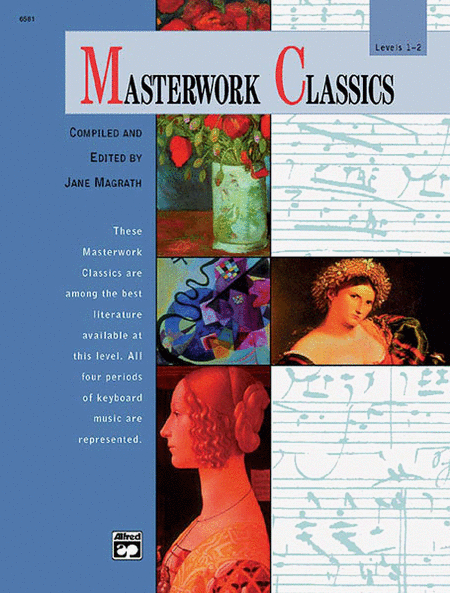 Masterwork Classics (Level 1-2)