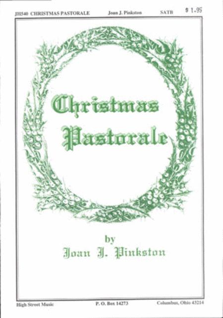 Christmas Pastorale (Archive)