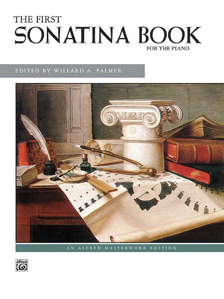 First Sonatina Book