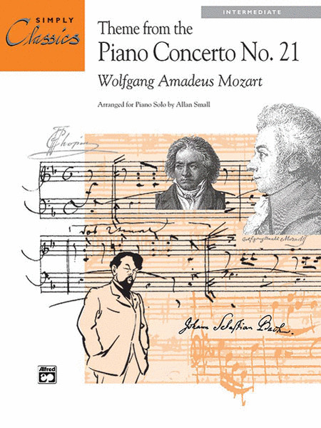 Theme from Piano Concerto No. 21