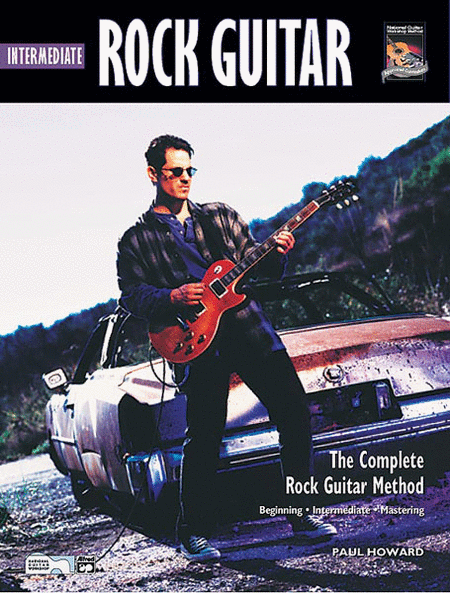 Complete Rock Guitar Method