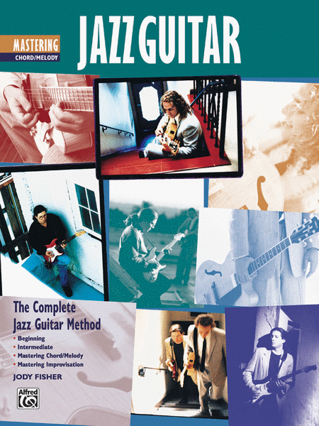 Complete Jazz Guitar Method