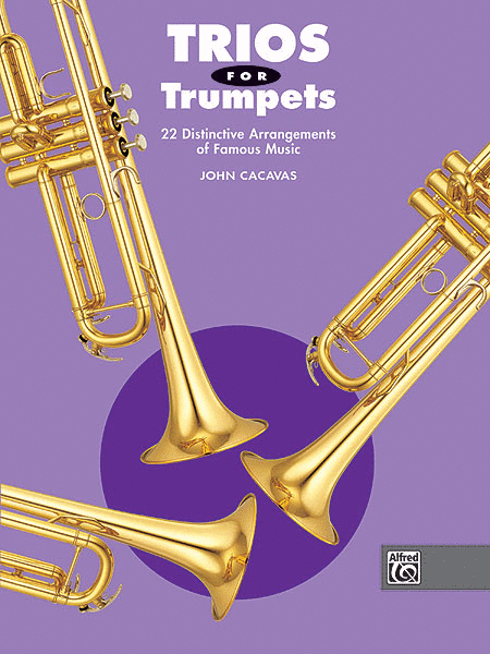Trios for Trumpets