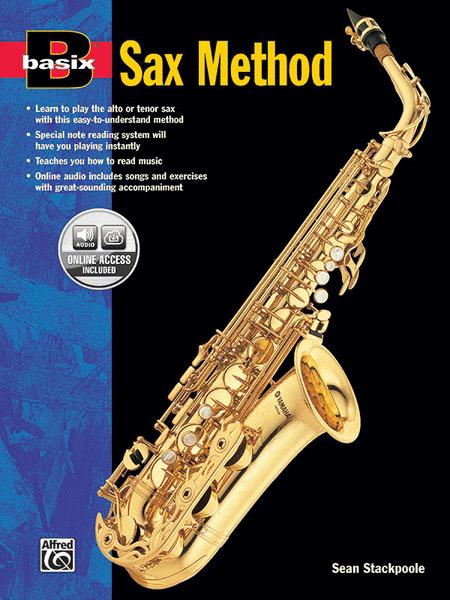 Basix Sax Method