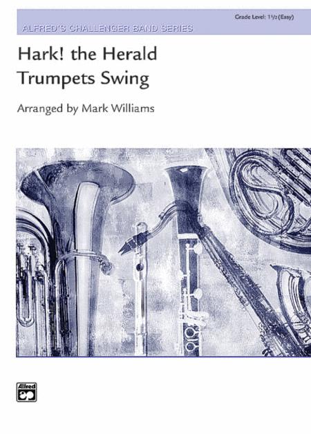 Hark, the Herald Trumpets Swing