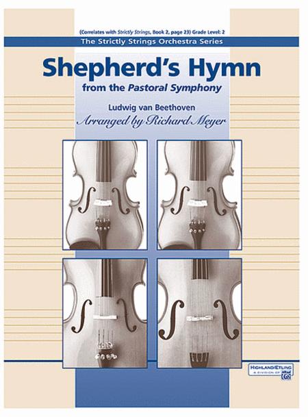 Shepherd's Hymn