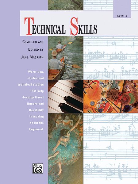 Masterwork Technical Skills