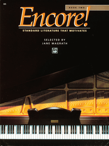 Encore! - Book 2