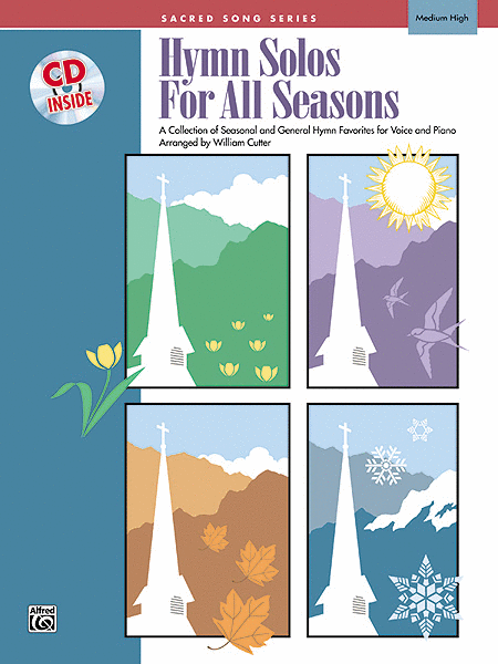 Hymn Solos for All Seasons