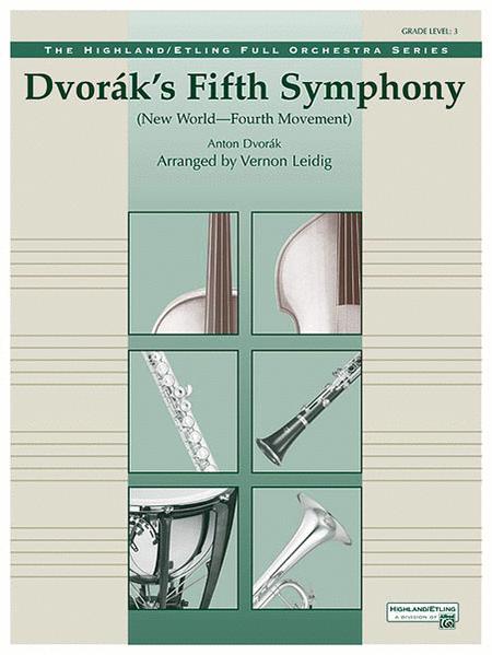 Dvorák's 5th Symphony (