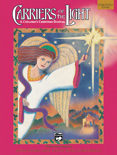 Carriers of the Light - A Children's Christmas Musical (Preview Pack)