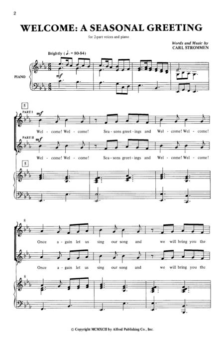 Celebration in Song - Teacher's Handbook