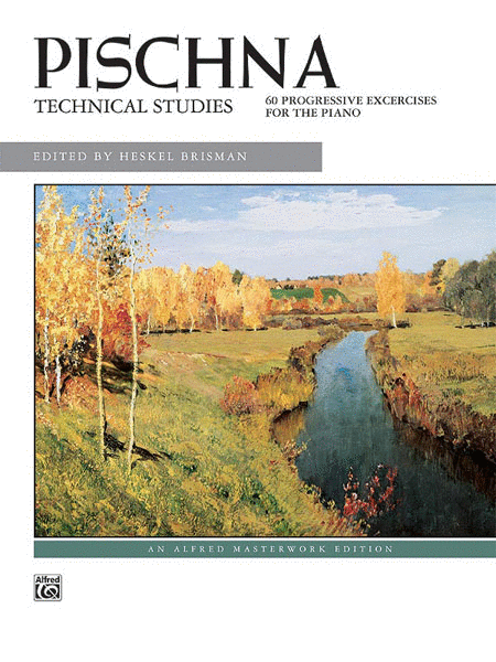 Pischna -- Technical Studies