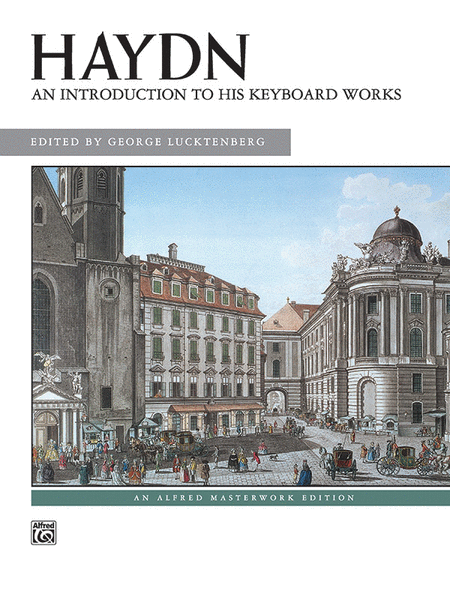 Haydn -- An Introduction to His Keyboard Works