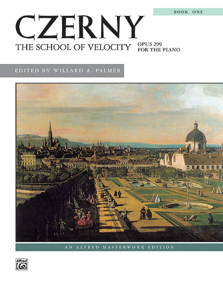 School of Velocity, Book 1