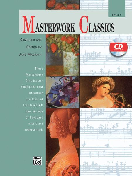 Masterwork Classics, Level 4