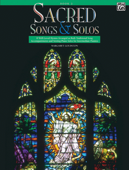 Sacred Songs and Solos, Book 2