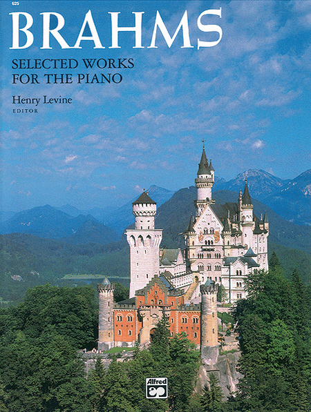 Brahms -- Selected Works