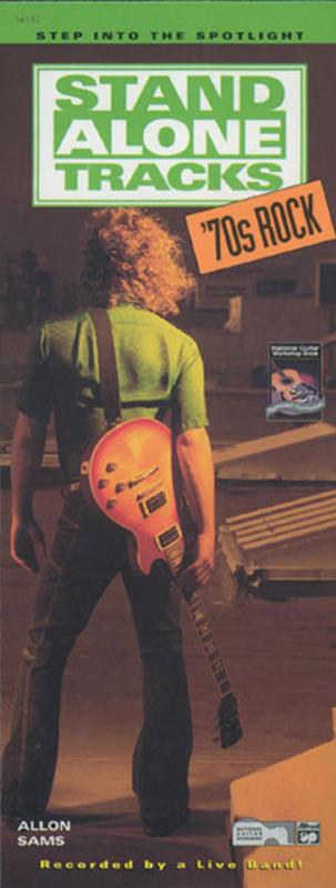 Stand Alone Tracks -- '70s Rock