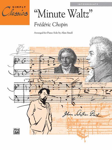 Waltz, Op. 64, No. 1