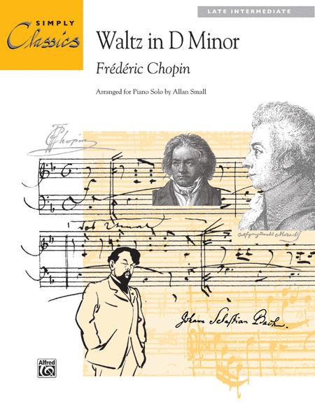 Waltz, Op. 64, No. 2