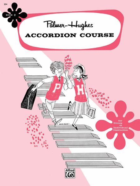 Palmer-Hughes Accordion Course - Book 2