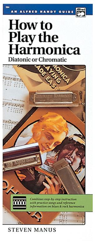 chromatic accordion instruction books