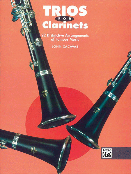 Trios for Clarinets