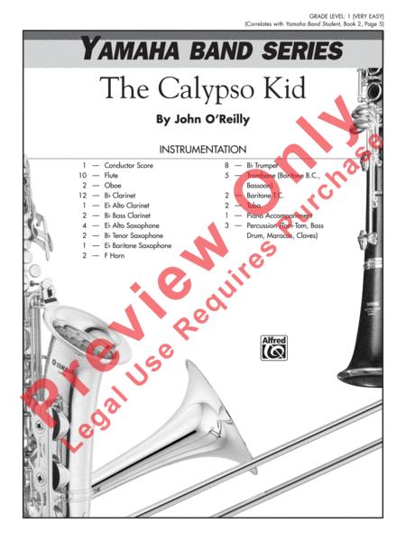 The Calypso Kid