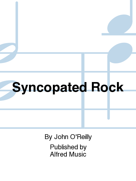Syncopated Rock