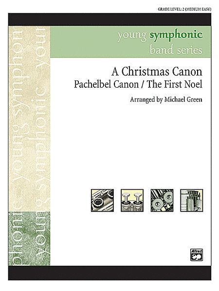 A Christmas Canon (Pachelbel Canon / The First Noel)