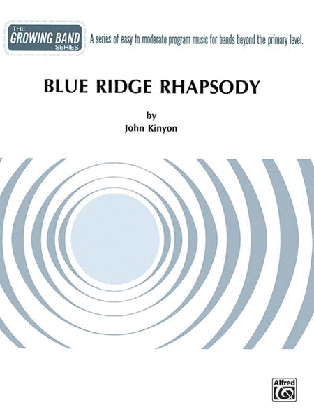 Blue Ridge Rhapsody