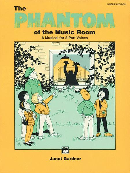Phantom of the Music Room - Performance Pack