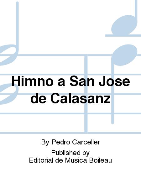 Himno a San Jose de Calasanz