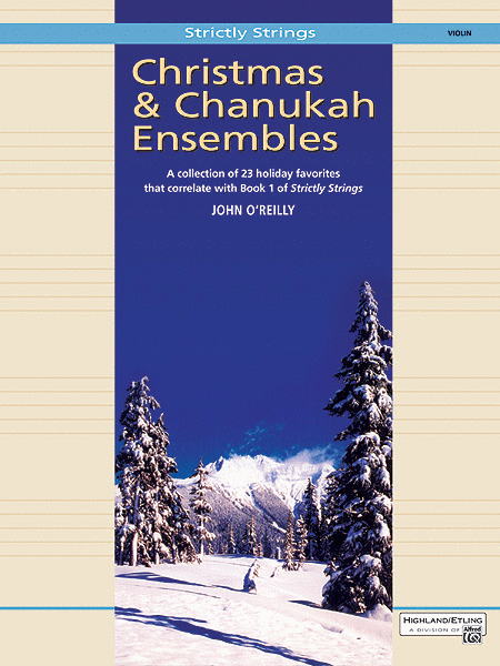 Christmas and Chanukah Ensembles