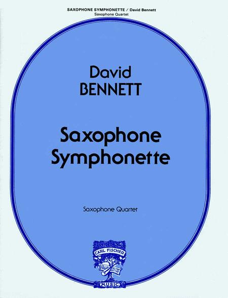 Saxophone Symphonette