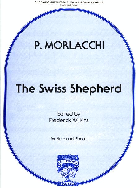 The Swiss Shepherd